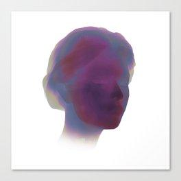 Above the Mist Canvas Print