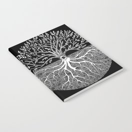 Druid Tree of Life Notebook