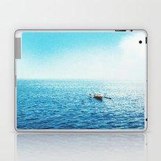 Another through the seasky Laptop & iPad Skin