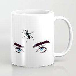 Billie Eilish 2 Coffee Mug