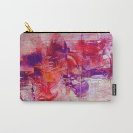 Violet ballet Carry-All Pouch