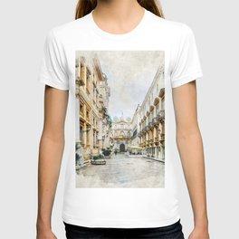 Trapani art 1 T-shirt