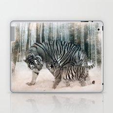 Tiger Laptop & iPad Skin