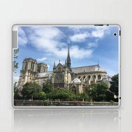 Paris, France - Notre Dame Laptop & iPad Skin