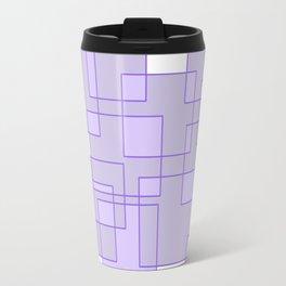 Cubicle Travel Mug