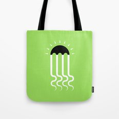 ENCOUNTER - Jelly Tote Bag
