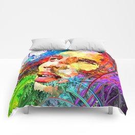 B. Marley Grunge Comforters