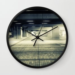 TokyoMet Tower Wall Clock