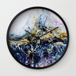 Maree Wall Clock