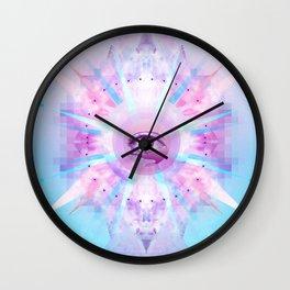 Watching Wall Clock
