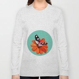 About sex Long Sleeve T-shirt