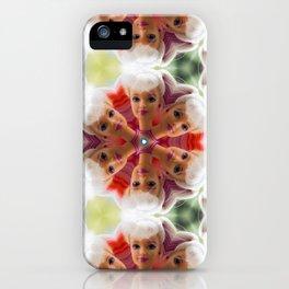Immortal Plastic iPhone Case