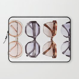 SO CHIC SUNNIES Laptop Sleeve
