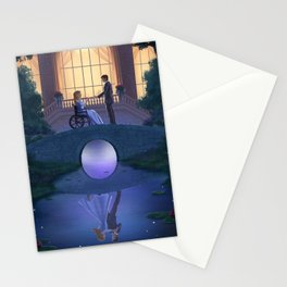 One Magical Night Stationery Cards