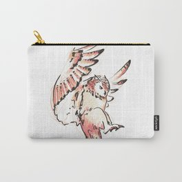you were born with wings Carry-All Pouch