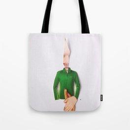 Normal Life · ZombieLand · Frank Tote Bag