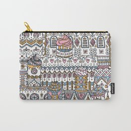 Candy Kingdom Carry-All Pouch