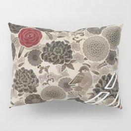 durkheim 10 Pillow Sham