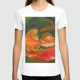 Autumn Whirl T-shirt