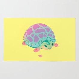 Baby Turtle Rug