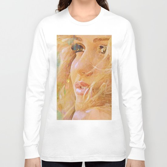 Look for your look Long Sleeve T-shirt