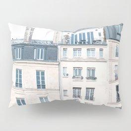 Houses Pillow Sham