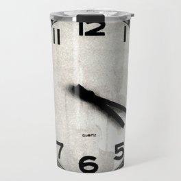 Four Nineteen Clock Travel Mug