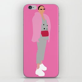 Boss Babe : Collection iPhone Skin