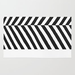 Stripe Graffika  Rug