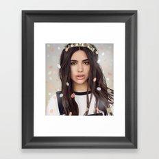 Dua (Daydream) Framed Art Print