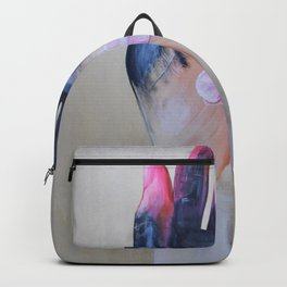 Making Beauty is a Choice Backpack