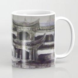 Charcoal Tradition Coffee Mug