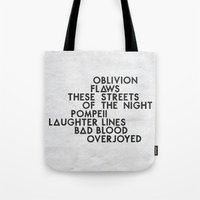 bastille Tote Bags featuring Bastille #2 by Thafrayer