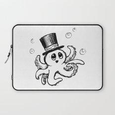 Octie from Monterey Buddies Laptop Sleeve