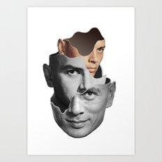 Yul (2012) Art Print