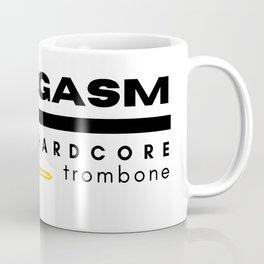 Bonegasm 1 Coffee Mug
