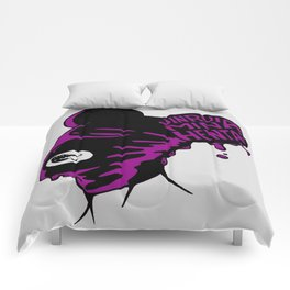 jinrui mina hentai Comforters