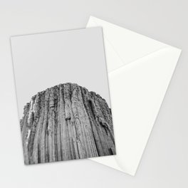 Devil's Tower Stationery Cards