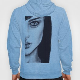 Under Your Bed (Natalie Portman)  Hoody