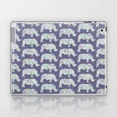 speckled rhinos Laptop & iPad Skin