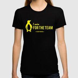 FOR THE TEAM - Hazuki Nagisa T-shirt