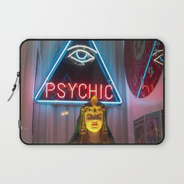 PSYCHIC Laptop Sleeve
