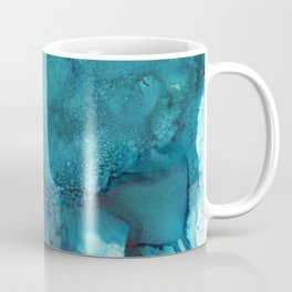 Blue Dream Coffee Mug