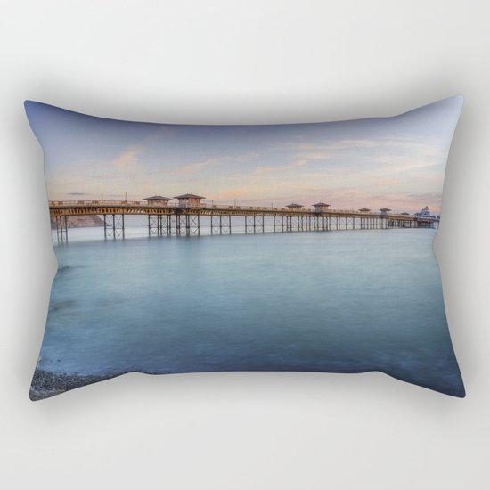 Endless Summer Days Rectangular Pillow