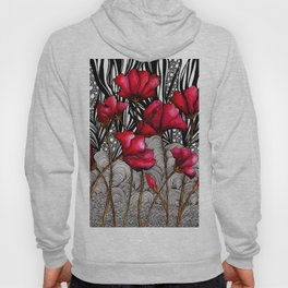 Ruby Rose Pop Hoody