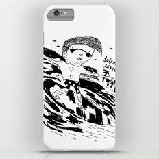Surfing James iPhone 6 Plus Slim Case