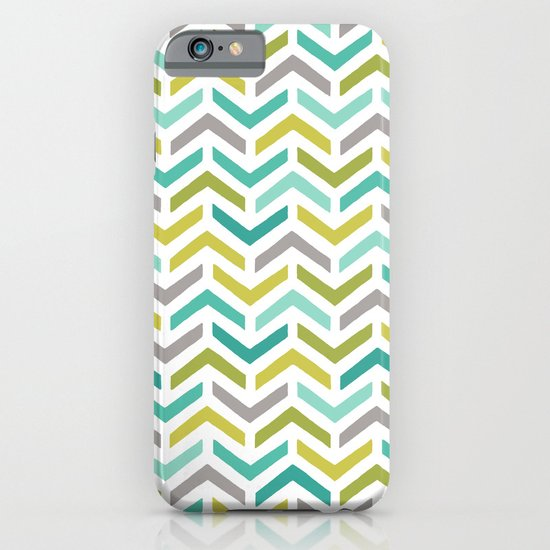 Ripples Dusk iPhone & iPod Case
