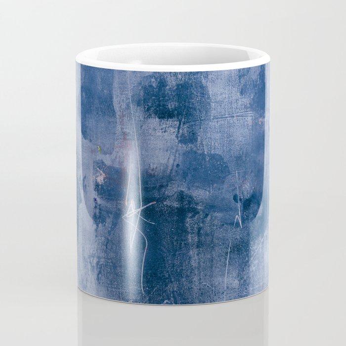 tex mix indigo Coffee Mug
