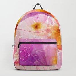 Electric Love Backpack