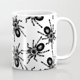 Tarantula Coffee Mug